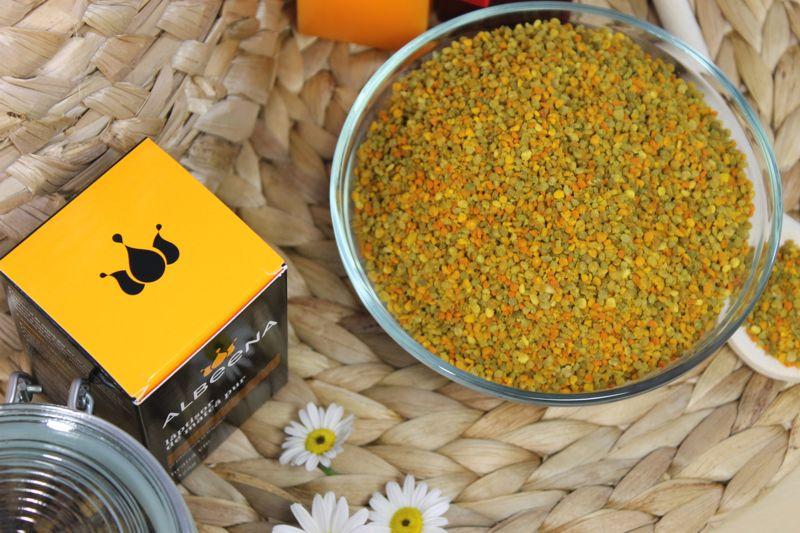 polen crud poliflor albeena