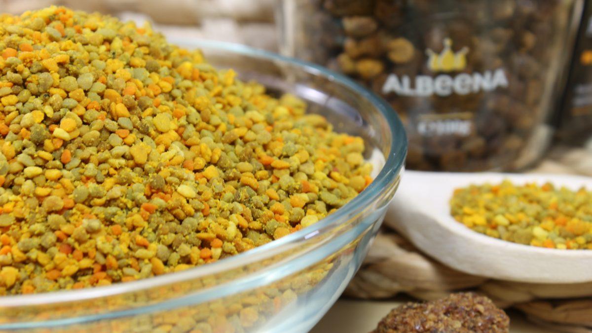 Regulă de aur pentru longevitate: consumă polen!