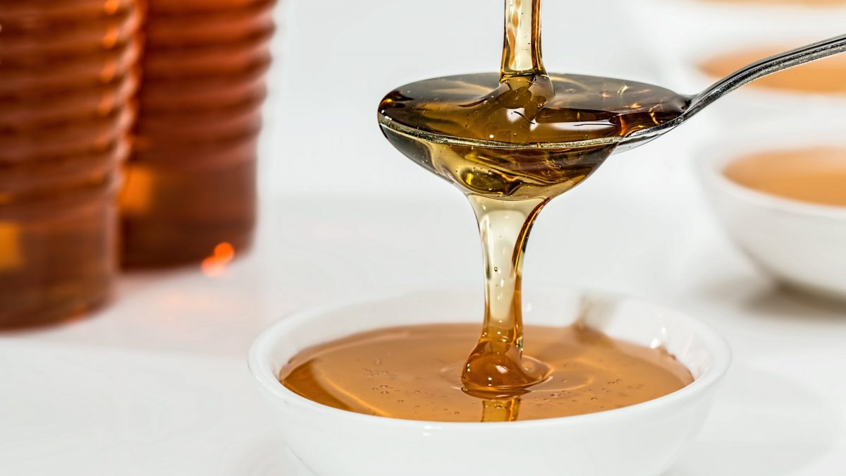 Aurul sănătății poartă numele de miere