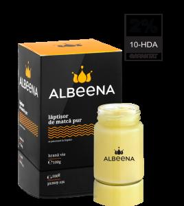 laptisor 100gr albeena
