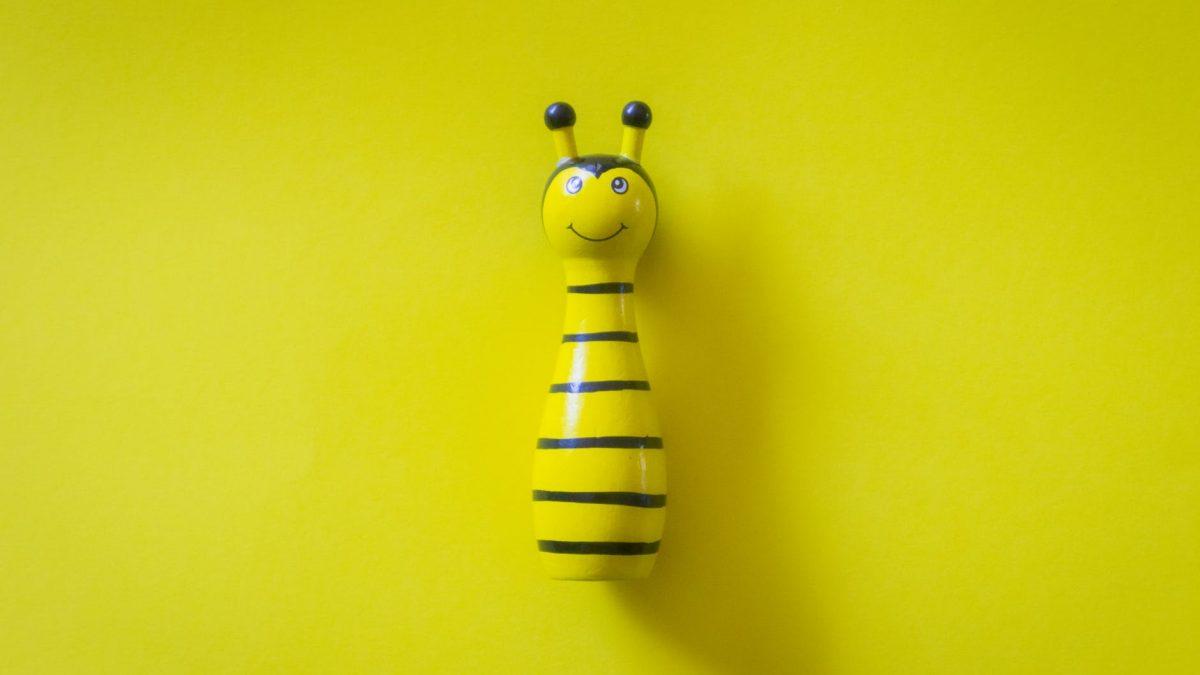 Pastura: averea albinelor pentru tine